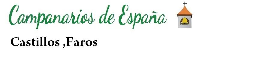 Campanarios de  España